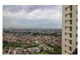 Ratusan Unit Istimewa Puri Orchard Studio/1br/2br/3br full furnished atau semi furnished