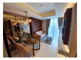 Sewa / Jual Apartemen Casa Grande Phase I & Phase II - 1 / 2 / 3 Bedroom Fully Furnished