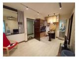 Disewakan Apartemen - Mediterania Garden Residence 1 Tanjung Duren - 2BR Furnished