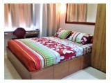 Apartemen Casablanca Mansion 3 BR Fully Furnished Near Kuningan, Senayan and Sudirman