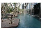 Disewakan Apartemen La Vie 2BR, Full Furnished - Jakarta Selatan