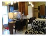 Sewa Cepat Apartemen Kalibata Regency sebelah mall Tower Jasmine 2BR Full Furnished