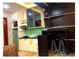 DISEWAKAN Apartemen Thamrin Residence 1BR Full Furnished