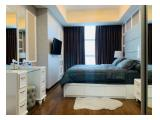 Sewa & Jual Apartemen Casa Grande Residence Phase I / II di Jakarta Selatan - 1 / 2 / 3 BR Full Furnished