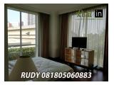 For Rent Apartment Pakubuwono View 2+1 Bedrooms Low Floor Redwood Tower Furnished