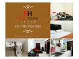 sewa Marian dan mingguan Apartment Bogor Valley By Redsroom