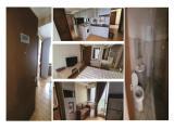disewakan Apt Tifolia studio lantai 38 view Kelapa Gading