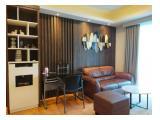 For Rent Apartement Casa Grande Residence, 1/2/3 Br, Full Furnished ,Luxury,Connected Mall Kota Kasablanka Jakarta Selatan