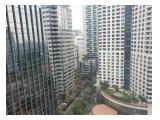 Disewakan Apartemen Anandamaya Residence Jakarta Pusat - 2 /3 /4 BR Fully Furnished