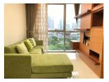For Rent Apartment Ciputra World 2 - Type 2 Bedroom Fully Furnished APT-A0408
