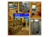 Disewakan Aprt Seasons City, Type Studio, 2BR, 2BR+1, 3BR+1, Un furnish, Semi furnish, Full Furnish, Tahunan/Bulanan, Harian, Grogol, Jakarta Barat