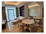 Disewakan South Hills Apartment - 2 Bedrooms Private Lift Brand New Apartment at Kuningan Area