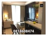 For Rent Apartment District 8 SCBD Senayan All Types Available Furnished Ready To Move In