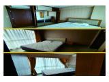 For rent apartemen Callia  3 bed 86m2