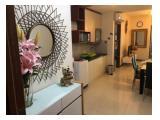 Disewakan/ Dijual Murah Apartemen & Condominium GreenBay Pluit – Studio / 1 / 2 / 3 BR All Condition