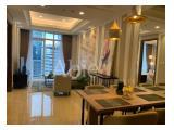 Sewa Apartemen South Hills Jakarta Selatan – 1 / 2 / 3 Bedroom, Starting From $ 1,200 - Inhouse Marketing (Jason- 0812-8085-6175)