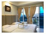 Disewakan Modern Studio Room Puri Mansion Apartment Jakarta Barat