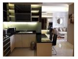 Sewa Apartemen Denpasar Residence Kuningan City - 1 / 2 Bedroom Furnished