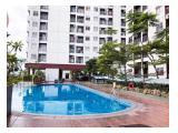 Sewa Harian Dan Transit Apartemen Serpong Green View Tangerang - Studio Full Furnished by R&B APARTEMEN