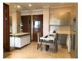 Sewa Apartemen District 8 SCBD Jakarta Selatan - 1 Bedroom Furnished
