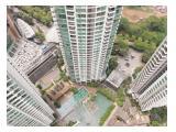 Disewakan Apartemen Kemang Village 3BR, Full Furnished - Kemang, Jakarta Selatan