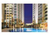 Sewa Murah dan Jual Pakubuwono view Apartment - 2/3 BR Furnished / Semi Furnished