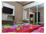 Disewakan Apartemen Tipe 2 Bedroom Full Furnished