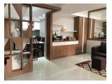 DIJUAL / DISEWAKAN Apartemen The Mansion Kemayoran di Jakarta Pusat – Tower Bougenville & Jasmine Furnished / Unfurnished
