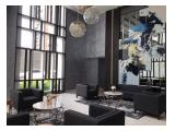 Apartemen Aspen Peak Residence - Disewakan Fully Furnished 3 Bedroom Tower C, Unit Baru