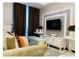 Disewakan Apartemen Casa Grande Residence Phase 2 (Tower Angelo, Bella, Chianti) – 2 & 3 Bedrooms Fully Furnished