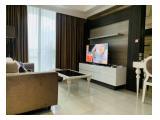 Sewa Apartemen Denpasar Residence Kuningan City – 1 BR / 2 BR / 3 BR Fully Furnished, Any Floor Tower Ubud & Kintamani