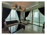 For Rent Kemang Village Residence Studio - 3 Bedrooms