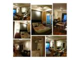 Condomunium Type 2 bed room full furnished