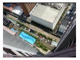 Sewa Apartemen Tamansari Semanggi Jakarta Selatan - Studio Furnished with Best View
