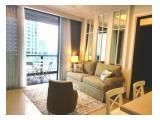 Sewa dan Jual Apartemen Bellagio Residence Mega Kuningan - 1 / 2 / 3 / 4 BR Fully Furnished
