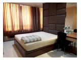 Disewakan Apartemen Denpasar Residence at Kuningan City - 2 Bedroom Fully Furnished