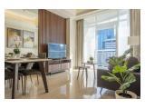 Disewakan Apartemen South Hills Kuningan Jakarta Selatan – 2 Bedrooms Luxurious Fully Furnished