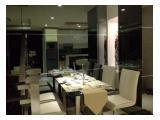 Disewakan Apartemen Puri Parkview Jakarta Barat - Penthouse 160 m2 Full Furnished