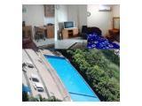 Disewakan apartemen Harian modernland golf Tangerang cikokol