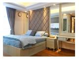 FOR RENT APARTMENT CASA GRANDE RESIDENCE / PHASE II - NEW TOWER BELLA, 2+1BR/88SQM - FULL FURNISHED
