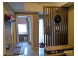 apartemen greenlake sunter