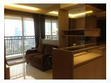Disewakan Apartemen Thamrin Executive Residences 1 Bedroom