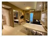 Sewa dan Jual Apartemen Pakubuwono Terrace