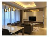 Sewa Apartemen District 8 SCBD - 1/2/3/4 bedroom