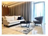 3 Bedrooms - Living Room