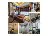 Sewa Apartemen Signature Park Tebet Jakarta Selatan - Tersedia Semua Tipe dan Kondisi