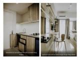 Disewakan / Dijual Apartemen Poris 88 Tangerang