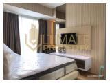 Sewa Apartemen Casa Grande Residence Phase I & II Jakarta Selatan - 1 / 2 / 3 BR Fully Furnished