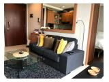 For Rent Kemang Mansion (Type Studio, 1, 2, 3 BR) Nice Furnished & With Balcony
