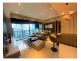 Disewakan Apartemen Anandamaya Residence - 2 Bedroom Nice and Modern Interior